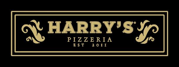Harry's Pizzeria Logo