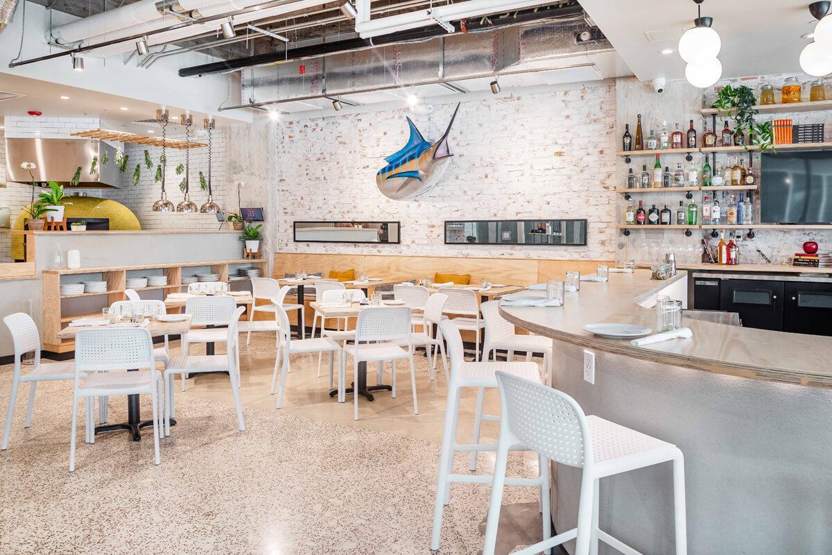 Harry's Pizzeria | Miami Beach